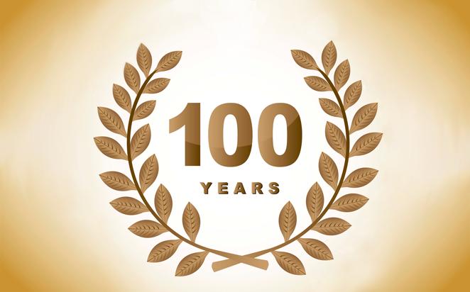 Ανάκαμψη σε 100 χρόνια, ίσως... 3 τραγούδια για 100 χρόνια