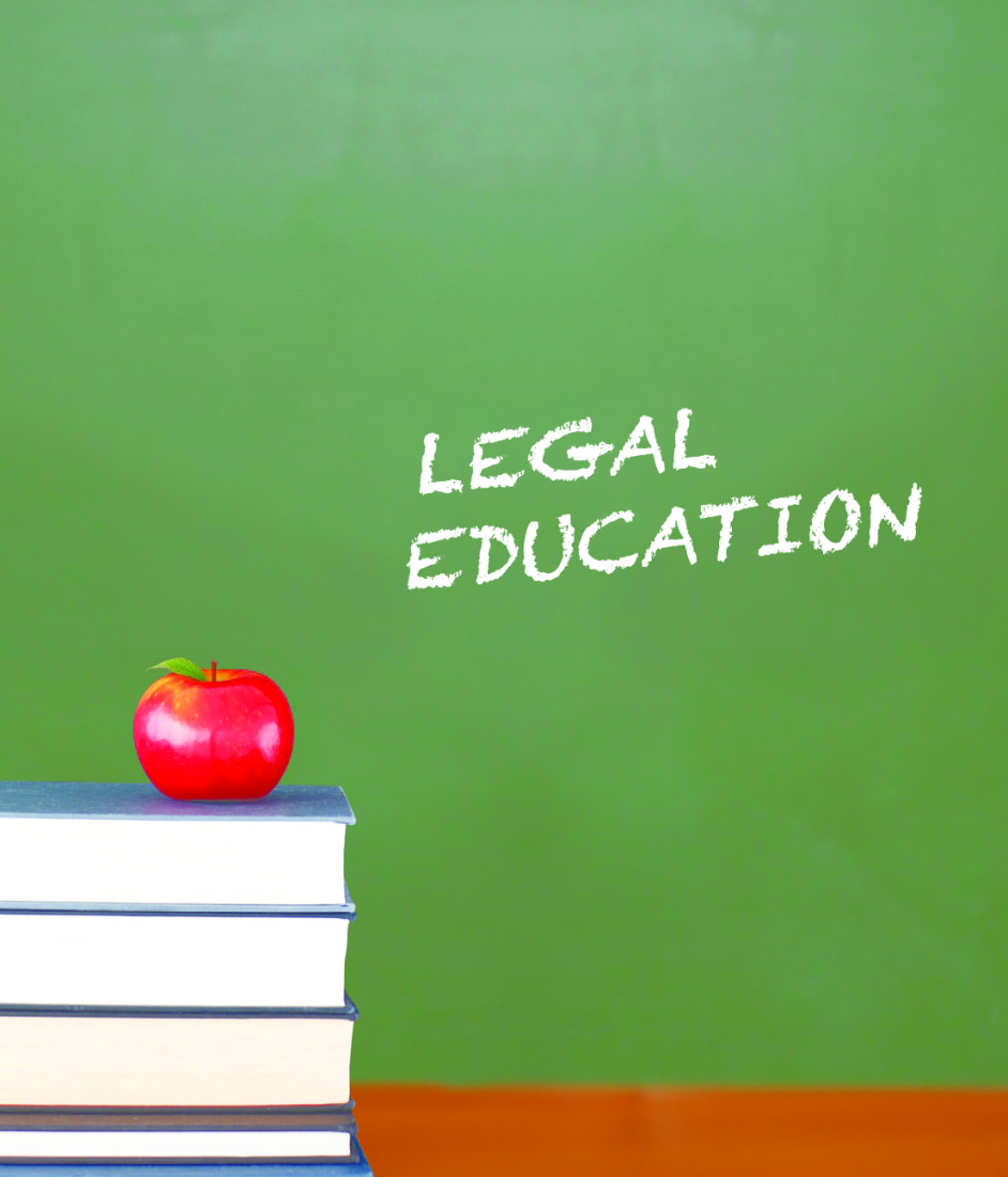 continuing legal education, CLE