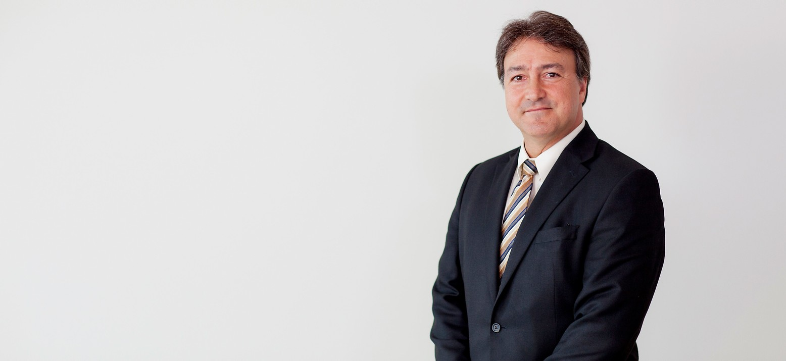 Photo of Stephen T. Parascandola