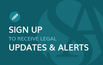 Sign Up to Receive Updates and Alerts